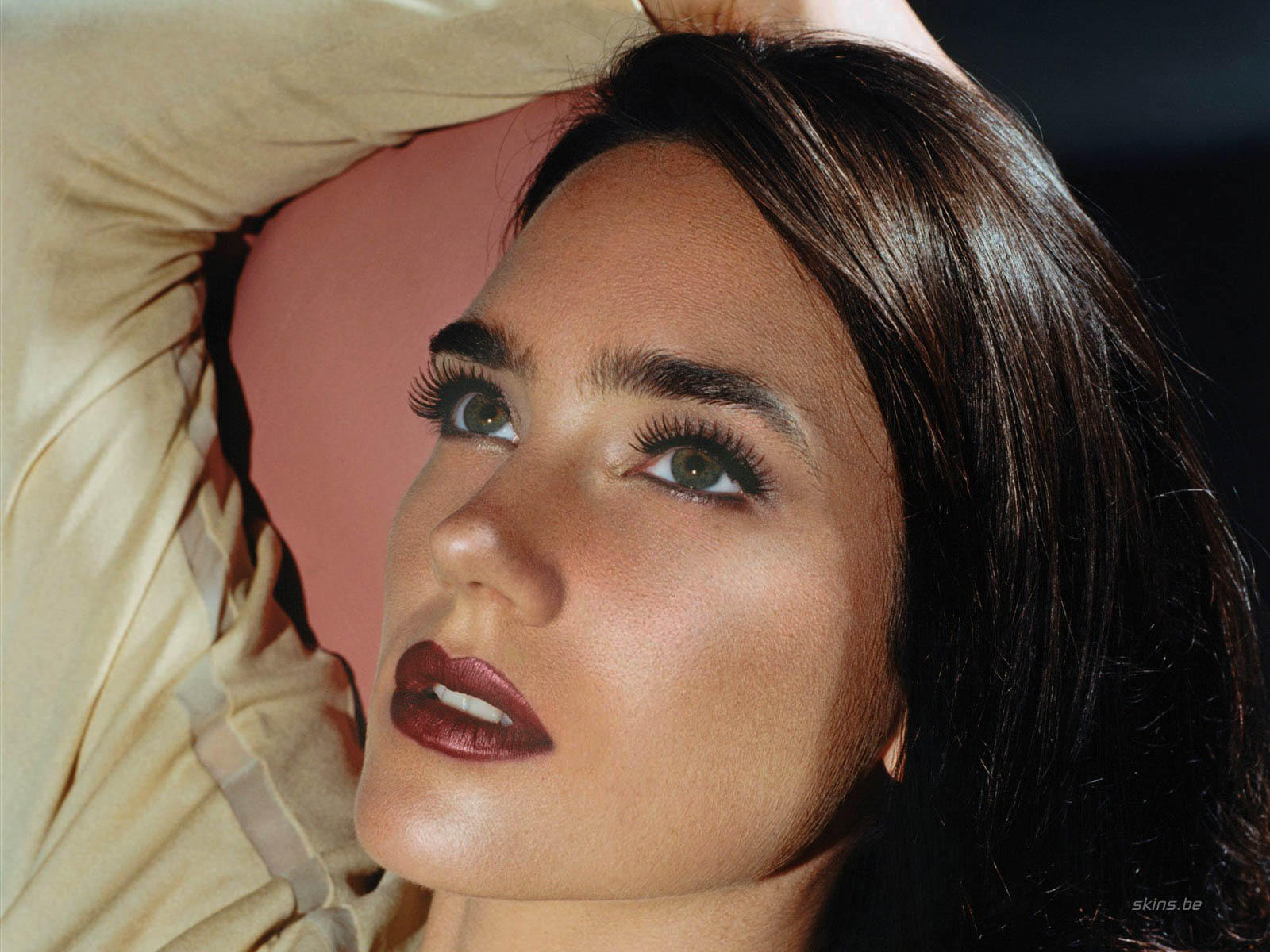 Sexy Jennifer Connelly Hd Wallpapers High Definition All Hd
