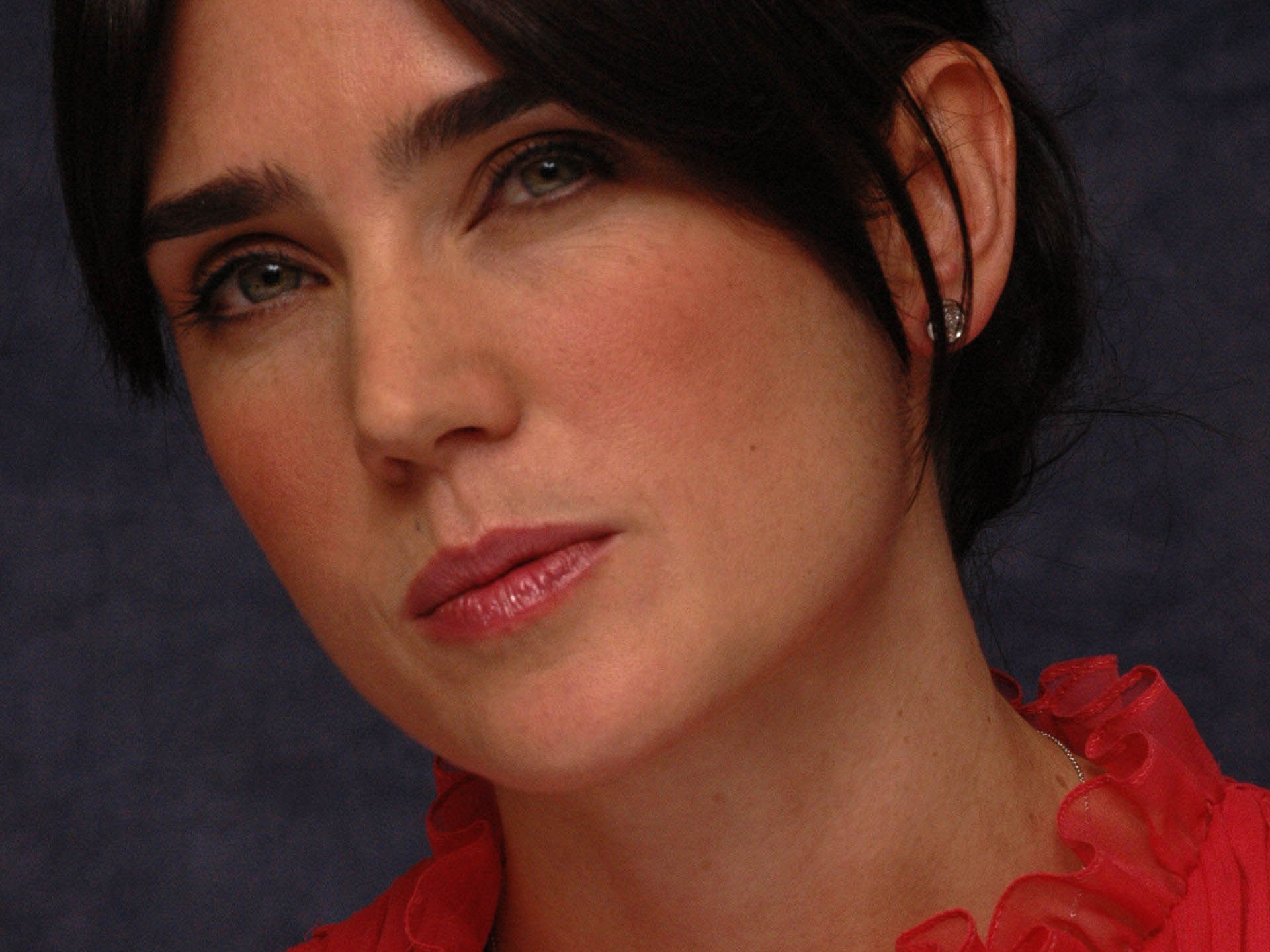 Sexy Jennifer Connelly Hd Wallpapers High Definition -4093