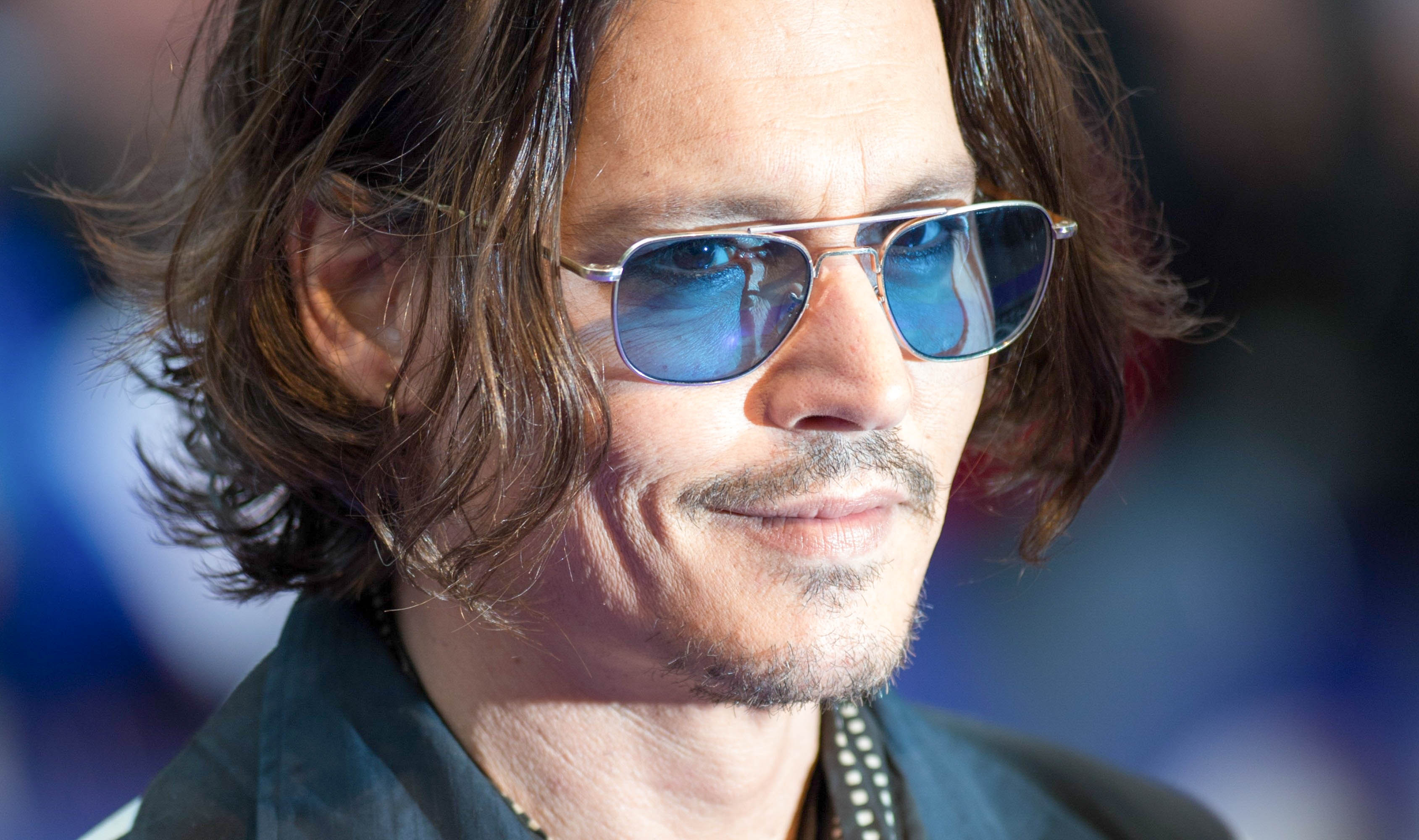 Johny Depp Wallpaper