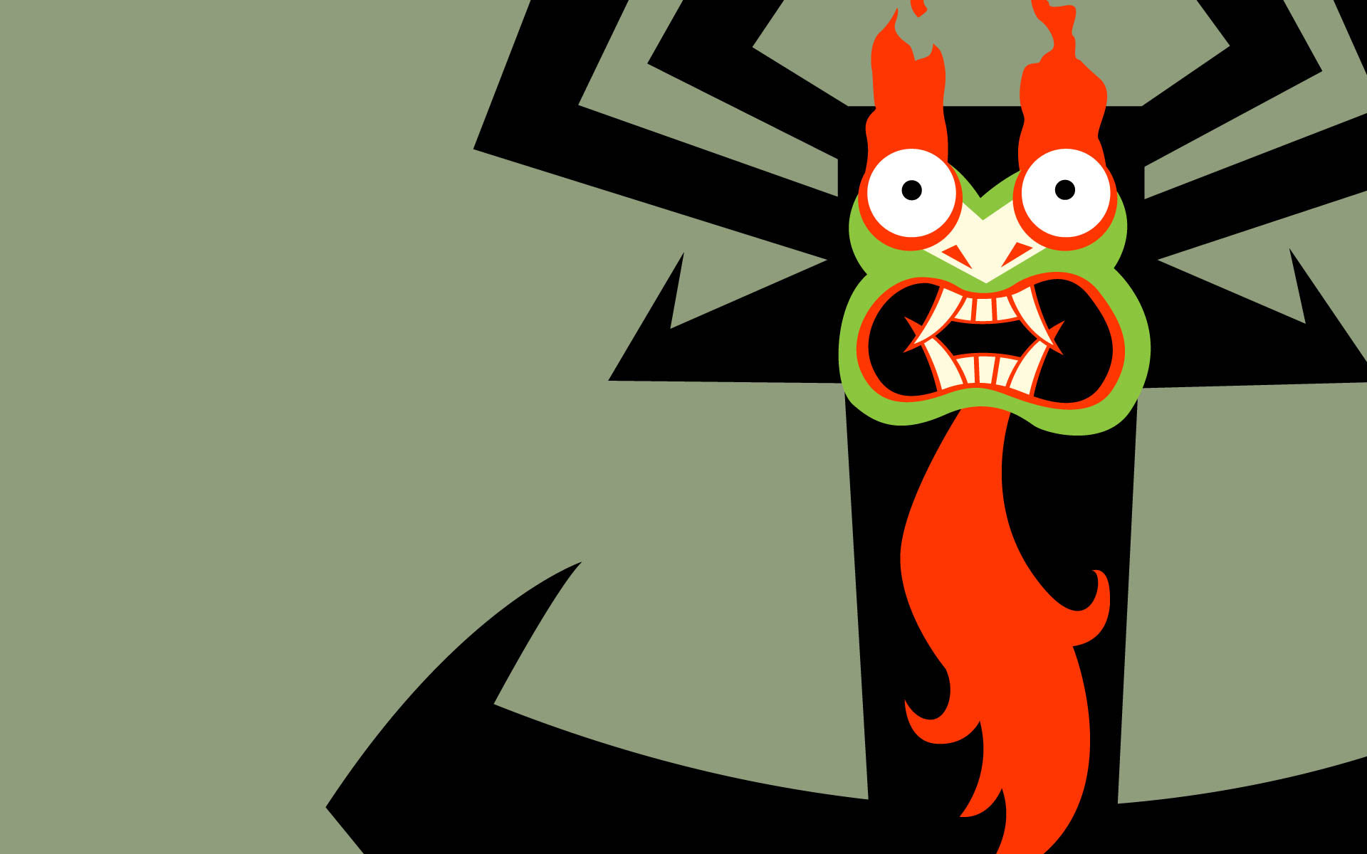 Samurai Jack Wallpapers & Images In High Quality - All HD ...