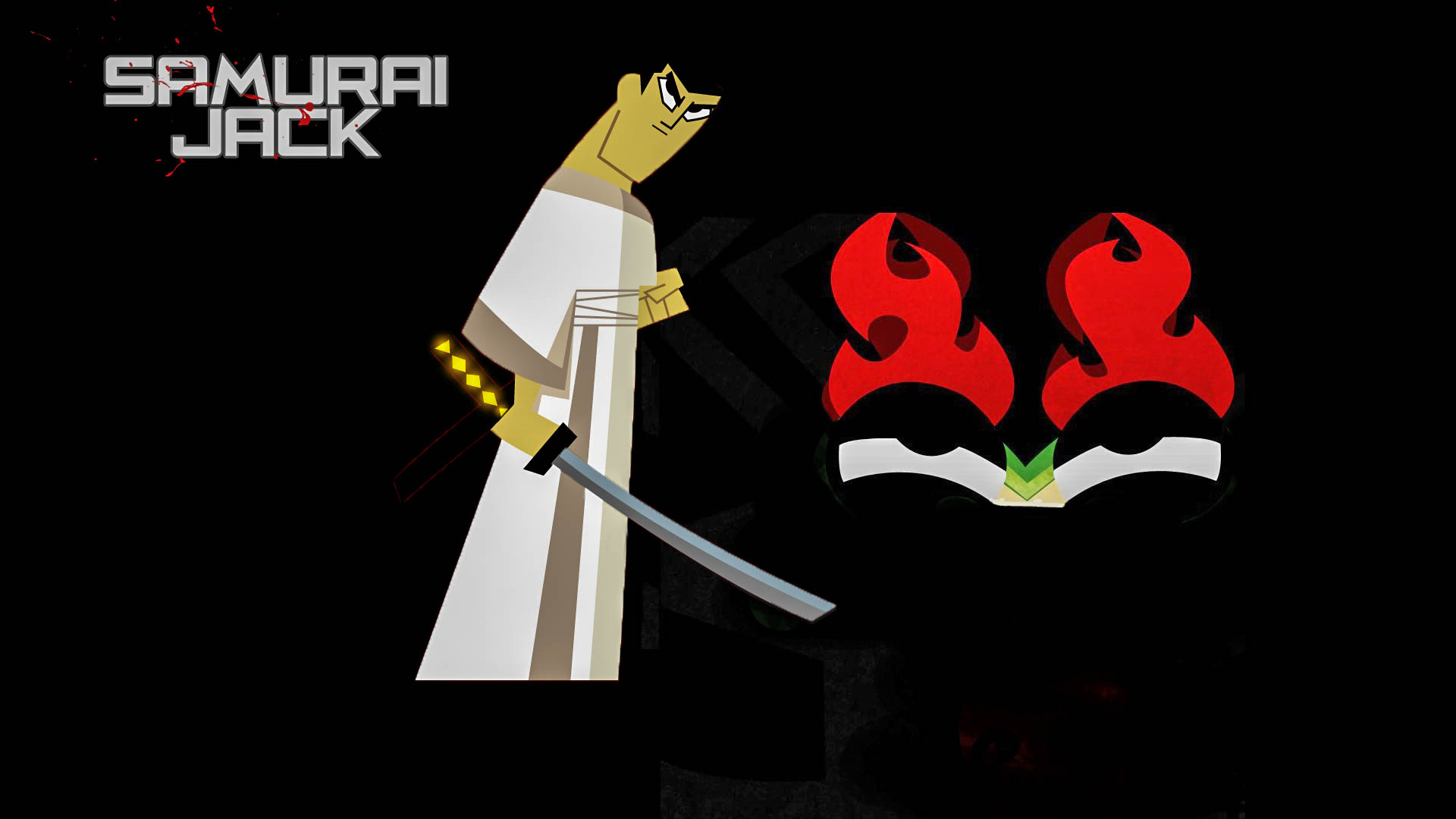 Samurai Jack Wallpapers Images In High Quality All Hd Wallpapers