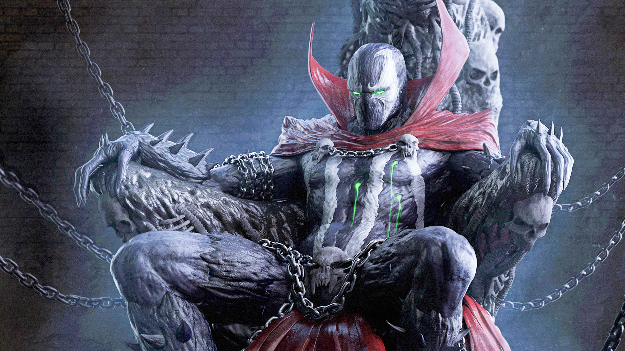 Spawn Awesoome Hd Wallpapers In High Definition All Hd Wallpapers