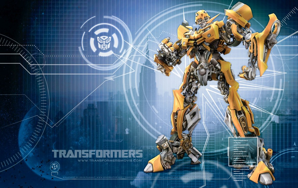 Transformers (3)