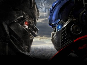 Transformers Awesome HD Wallpapers (High Resolution)