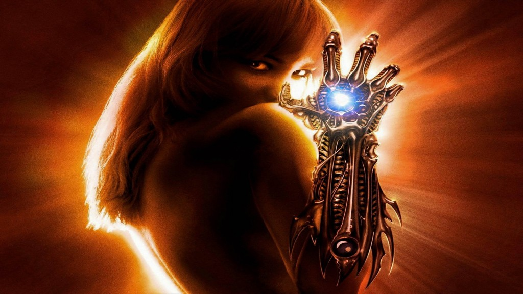 Witchblade (2)