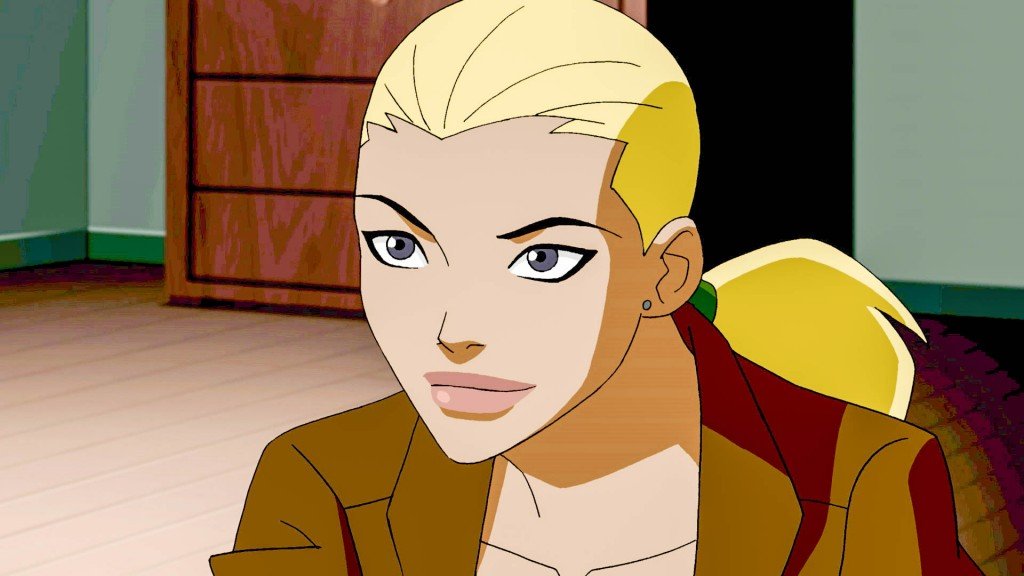 Young Justice (5)