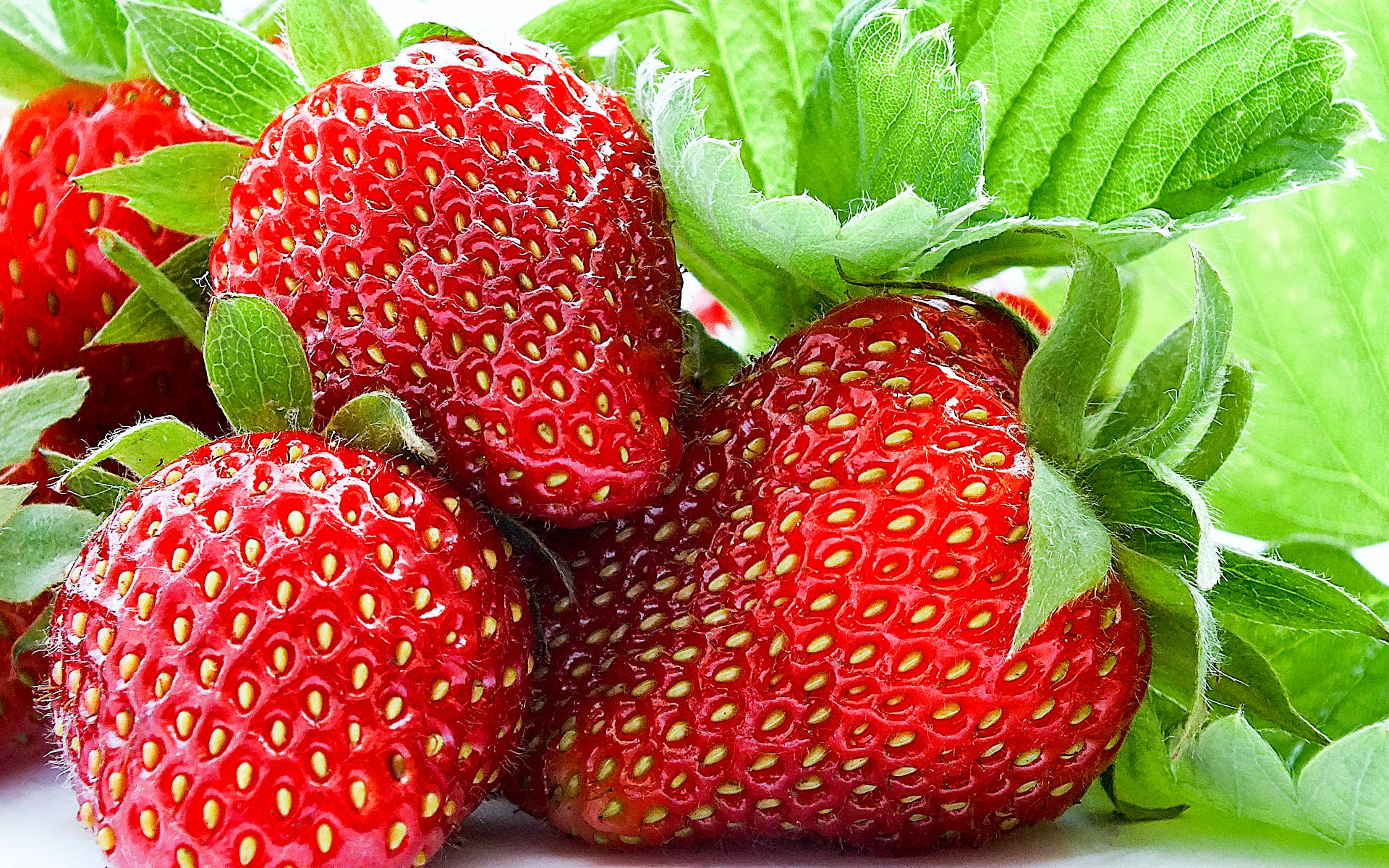 Strawberry HD Wallpapers, Backgrounds (High Definition ...