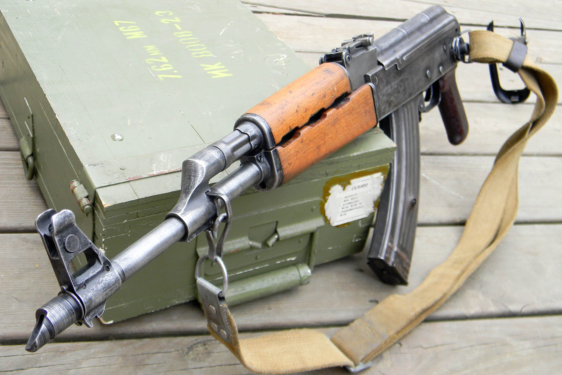 Ak 47 Awesome Hd Wallpapers Pictures In High Resolution All Hd