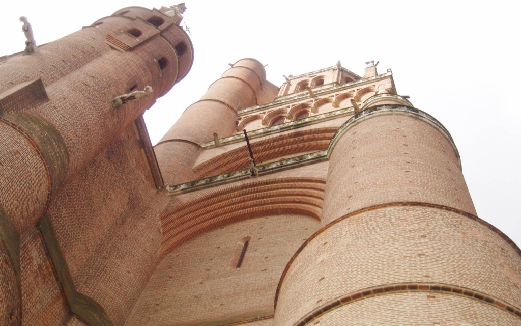 Albi Cathedral (3)