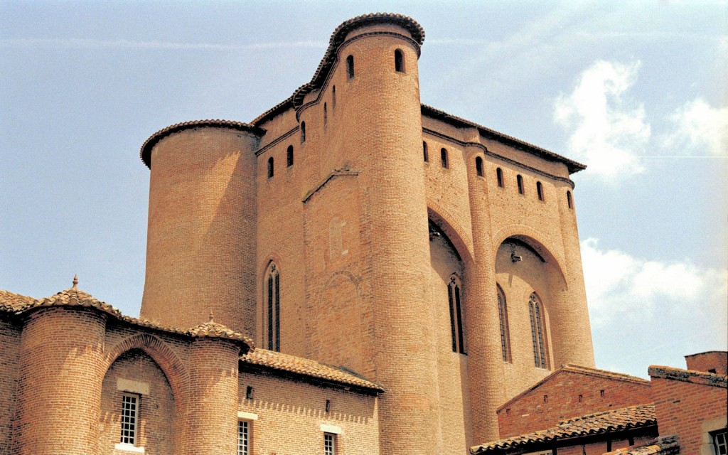 Albi Cathedral (4)