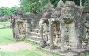 Angkor Thom Awesome HD Wallpapers And HD pictures (High Quality)