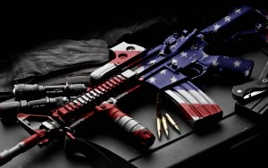Assault Rifle Awesome HD Pictures & Images In High Resolution