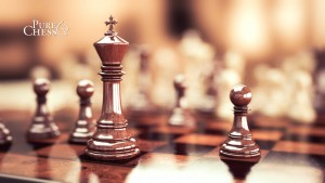 Chess Game Full HD Wallpapers & Desktop Backgrounds (High Definition)