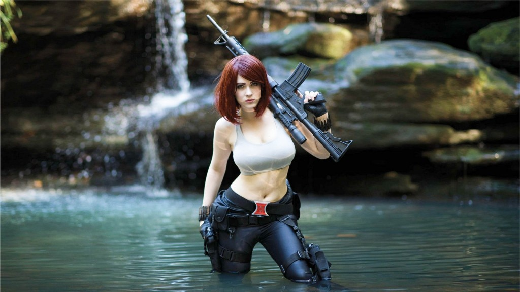 Cosplay (4)