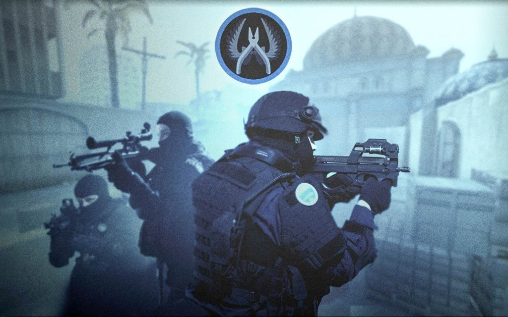 Counter-Strike Global Offensive (5)