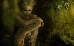 Demon Fantasy Beautiful HD Wallpapers & Pictures In High Definition