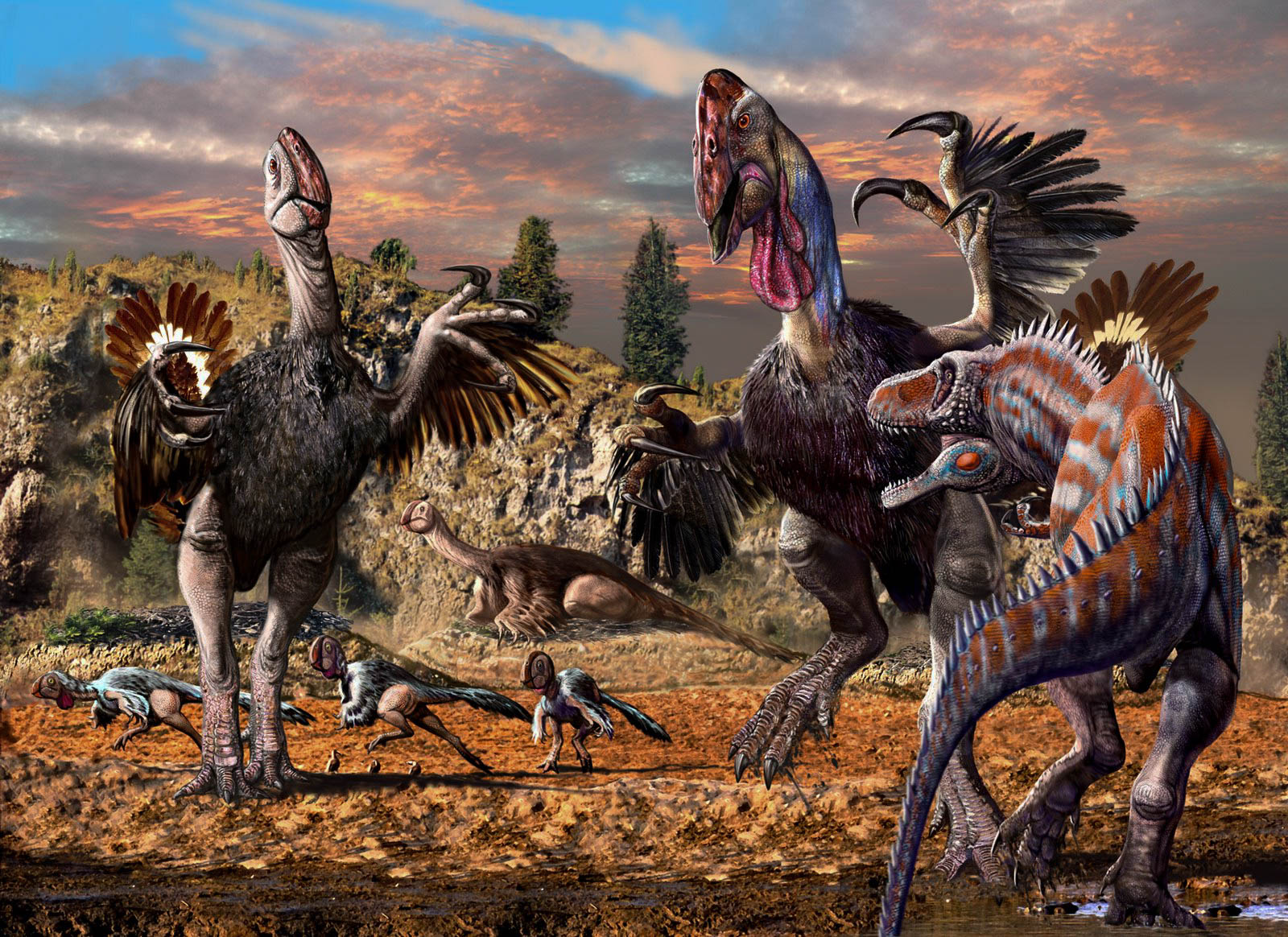 Dinosaur Amazing HD Pictures, Wallpapers In High ...