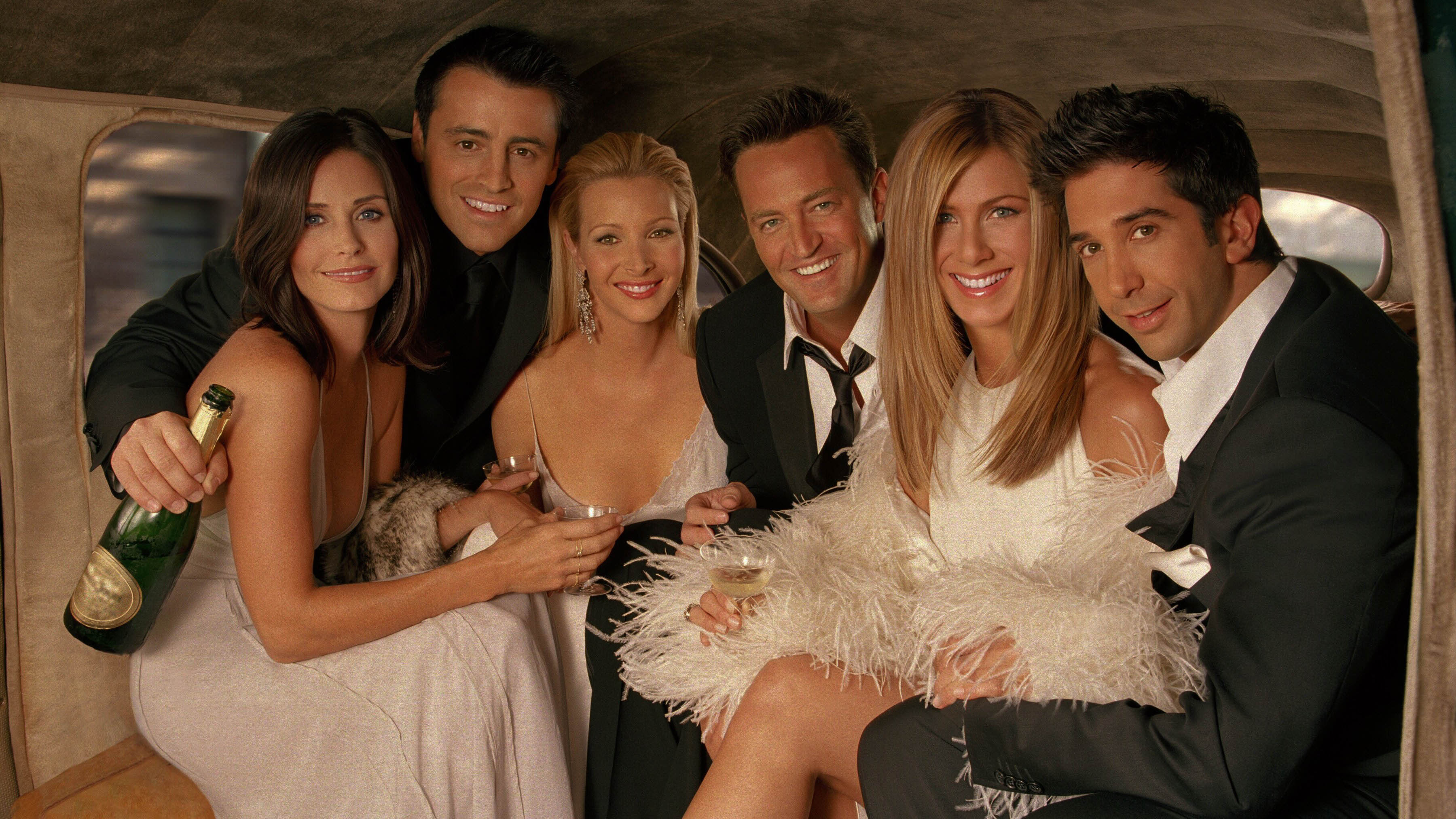 Tv Show Friends Some Beautiful Hd Wallpapers In High