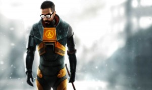 Half Life Beautiful HD Wallpapers & Backgrounds In High Resolution