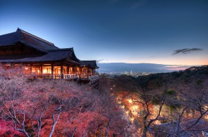 Kiyomizu-dera Beautiful Pictures, Images & Backgrounds (High Quality)