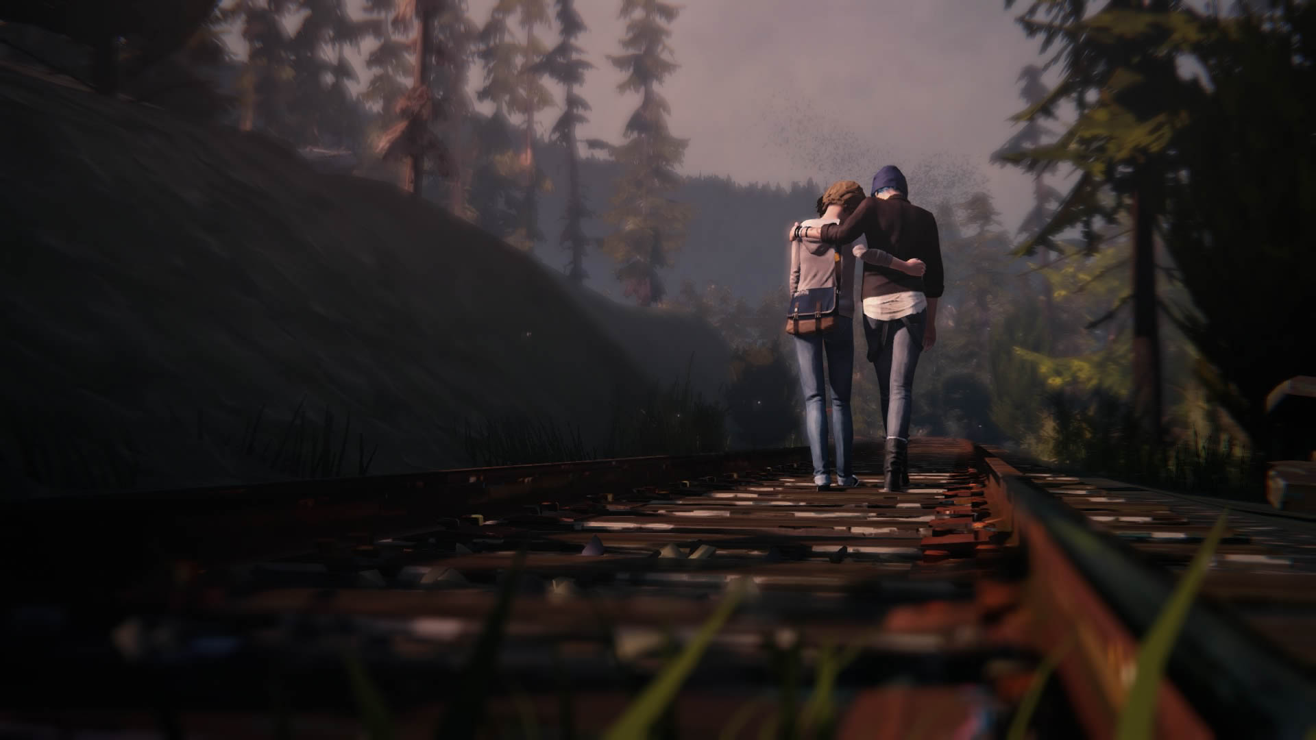 Life Is Strange Video Game Amazing HD Wallpapers & Backgrounds In HIgh Definiton ...