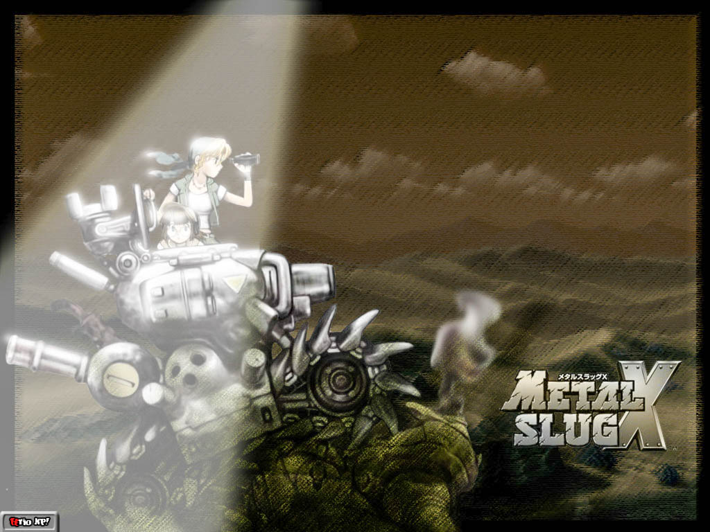 Video Game Metal Slug Hd Wallpapers In High Definition All Hd Wallpapers