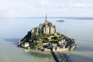 Mont Saint-Michel Beautiful HD Wallpapers, Images In High Resolution