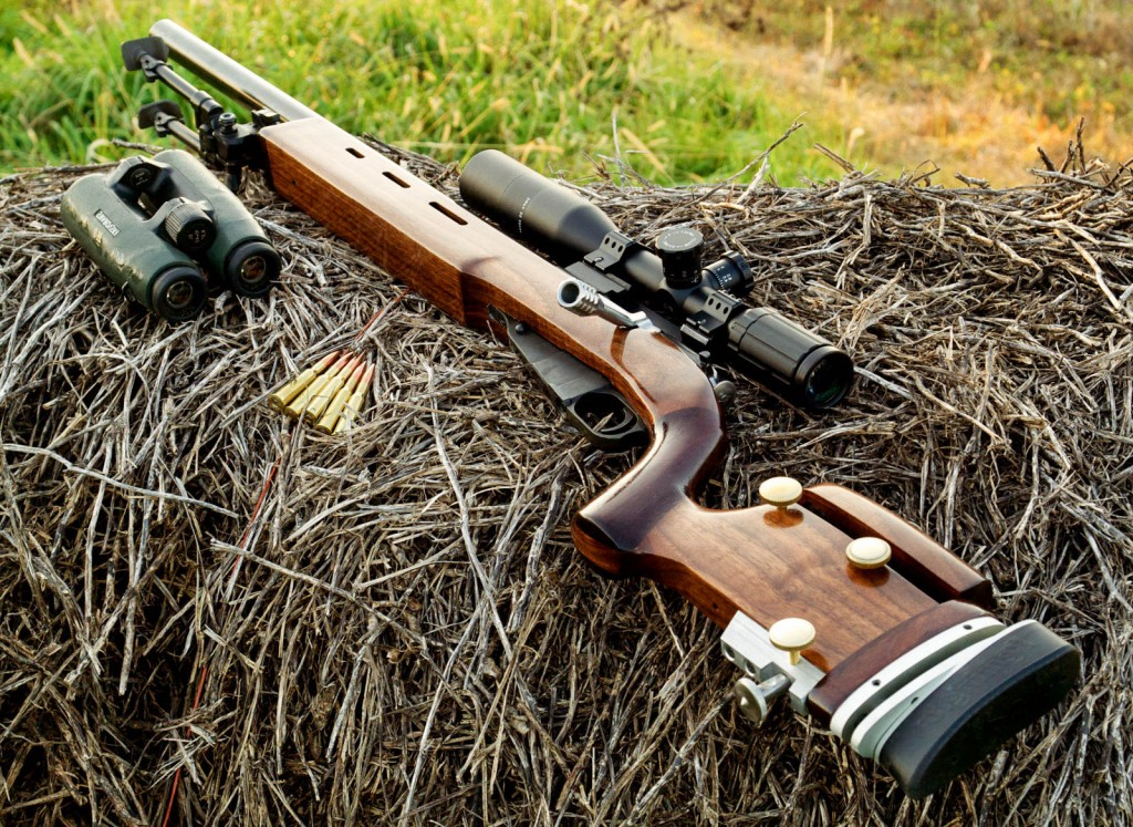 Mosin Nagant Rifle (3)