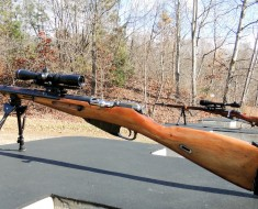 Mosin Nagant Rifle (5)