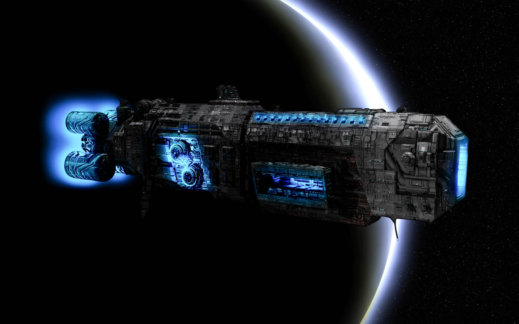 Spaceship Amazing HD Pictures, Imges And HD Wallpapers