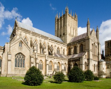 Wells Cathedral (2)