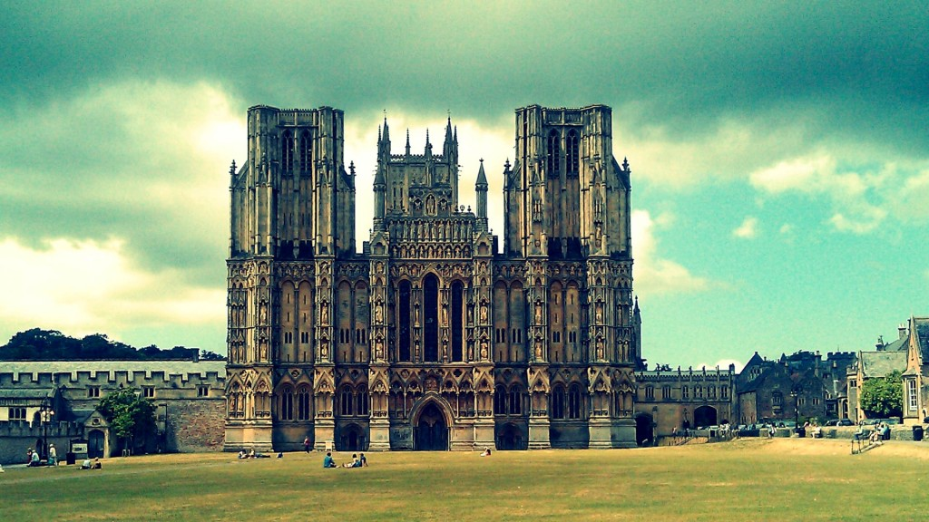 Wells Cathedral (7)