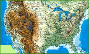 Map Of The Usa Beautiful Pictures And Desktop Backgrounds (High Quality)
