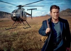Chris Pratt Amazing Wallpapers HD Backgrounds