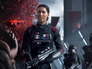 Star Wars Battlefront II Wallpapers in High Quality