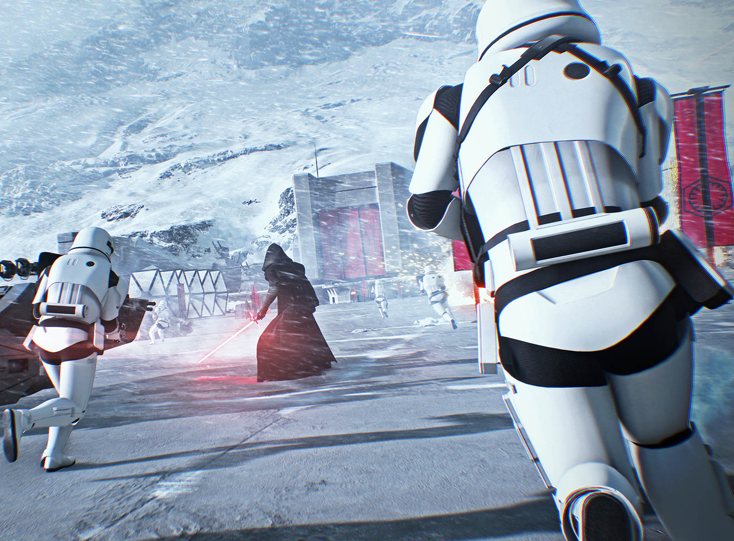 Star Wars Battlefront Ii Wallpapers