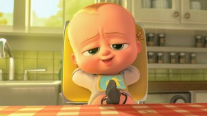 The Boss Baby High Resolution Wallpapers 2017