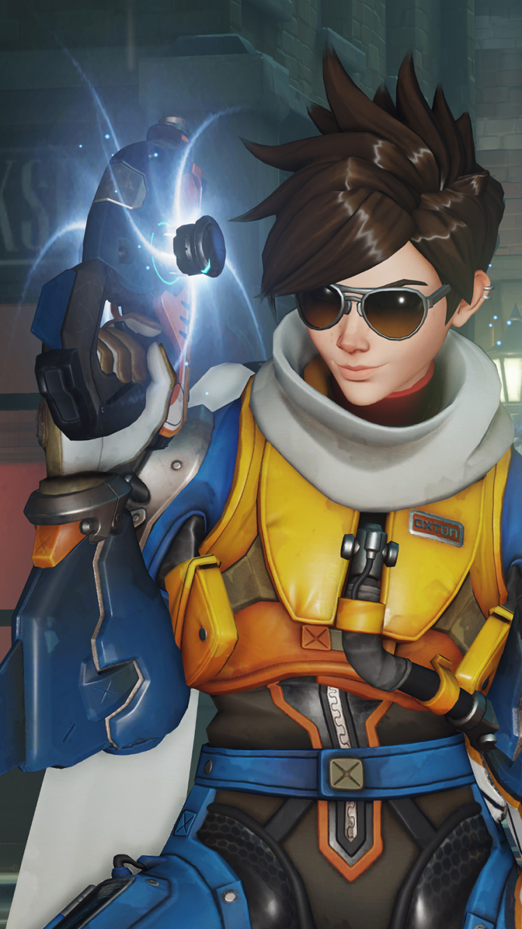 Overwatch HD Wallpaper 16