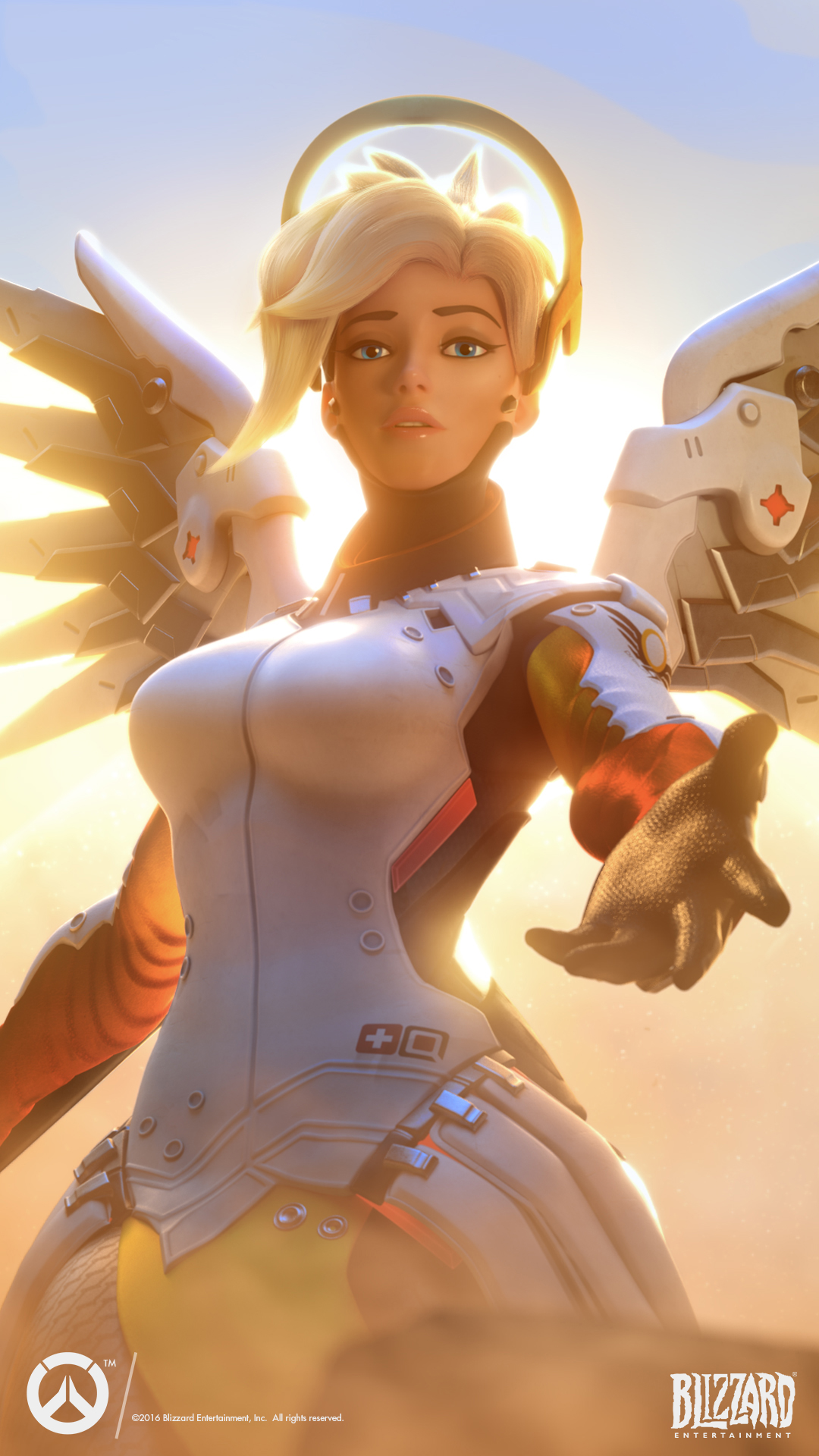 Overwatch HD Wallpaper 21