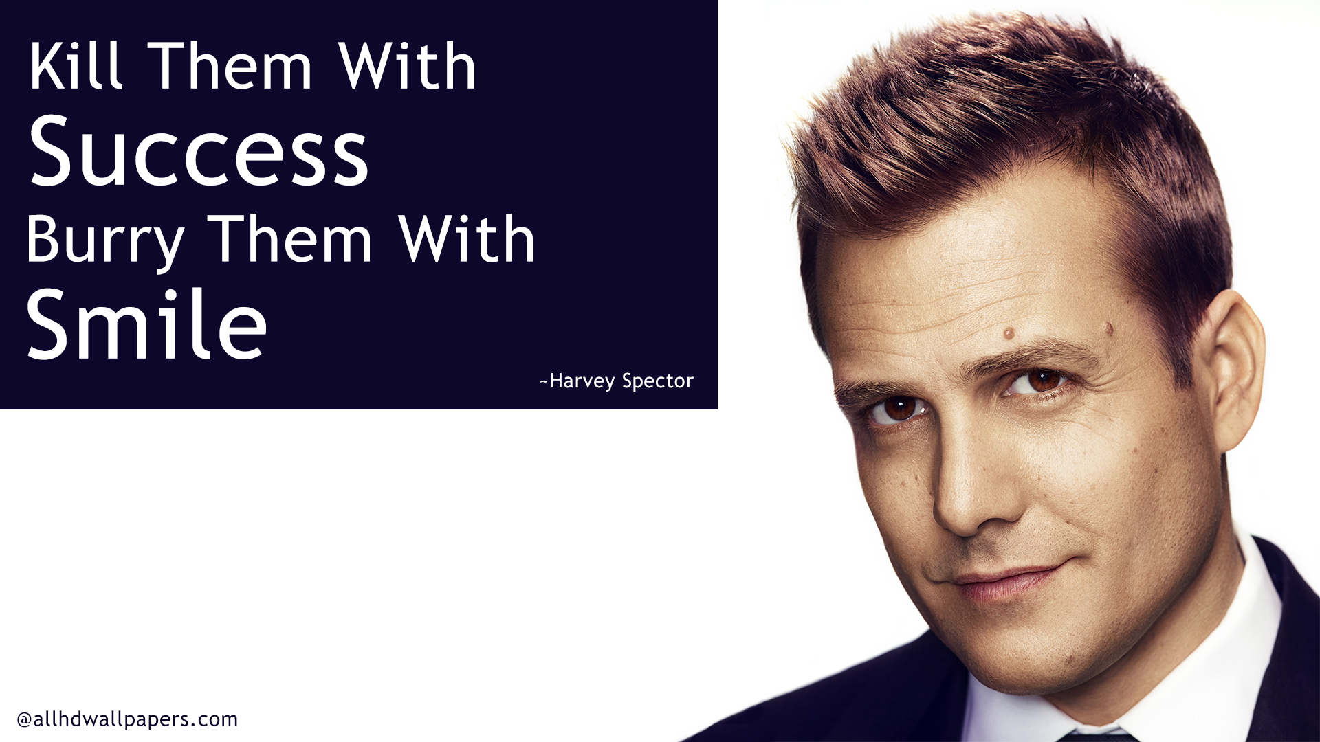 Harvey Specter Wallpapers
