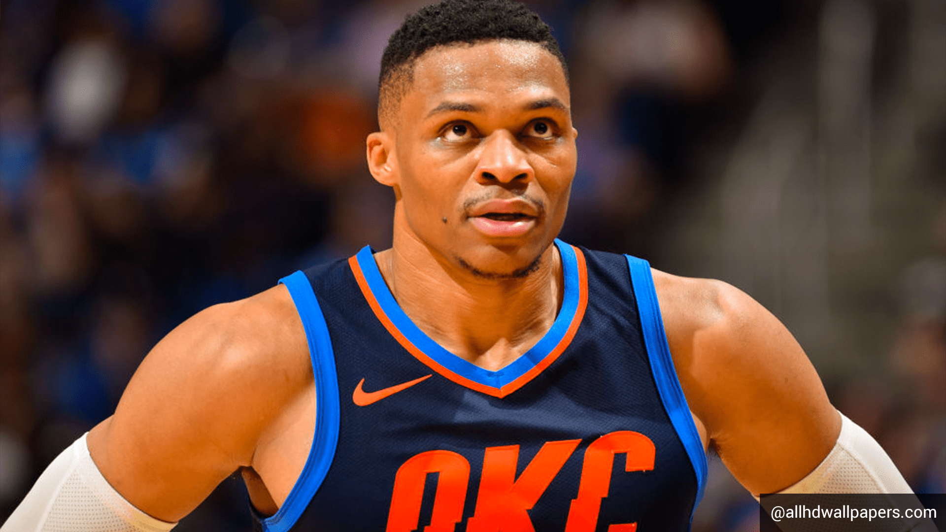 Russell Westbrook HD 2018