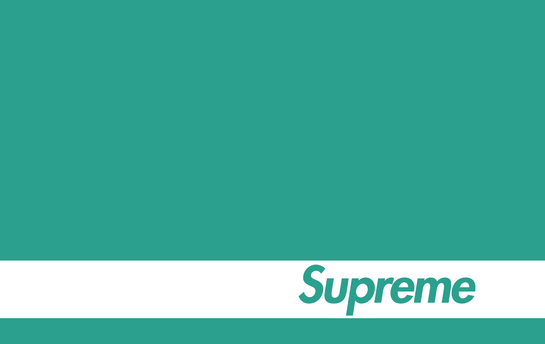 Supreme HD Wallpapers 2019
