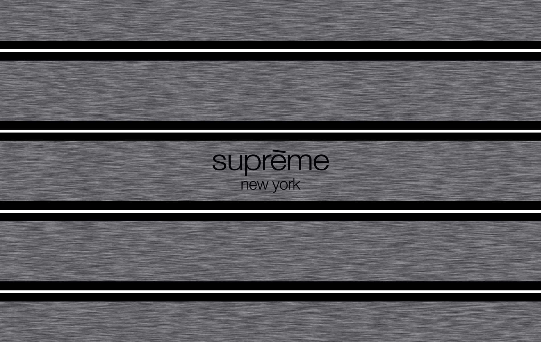 Supreme background Wallpapers