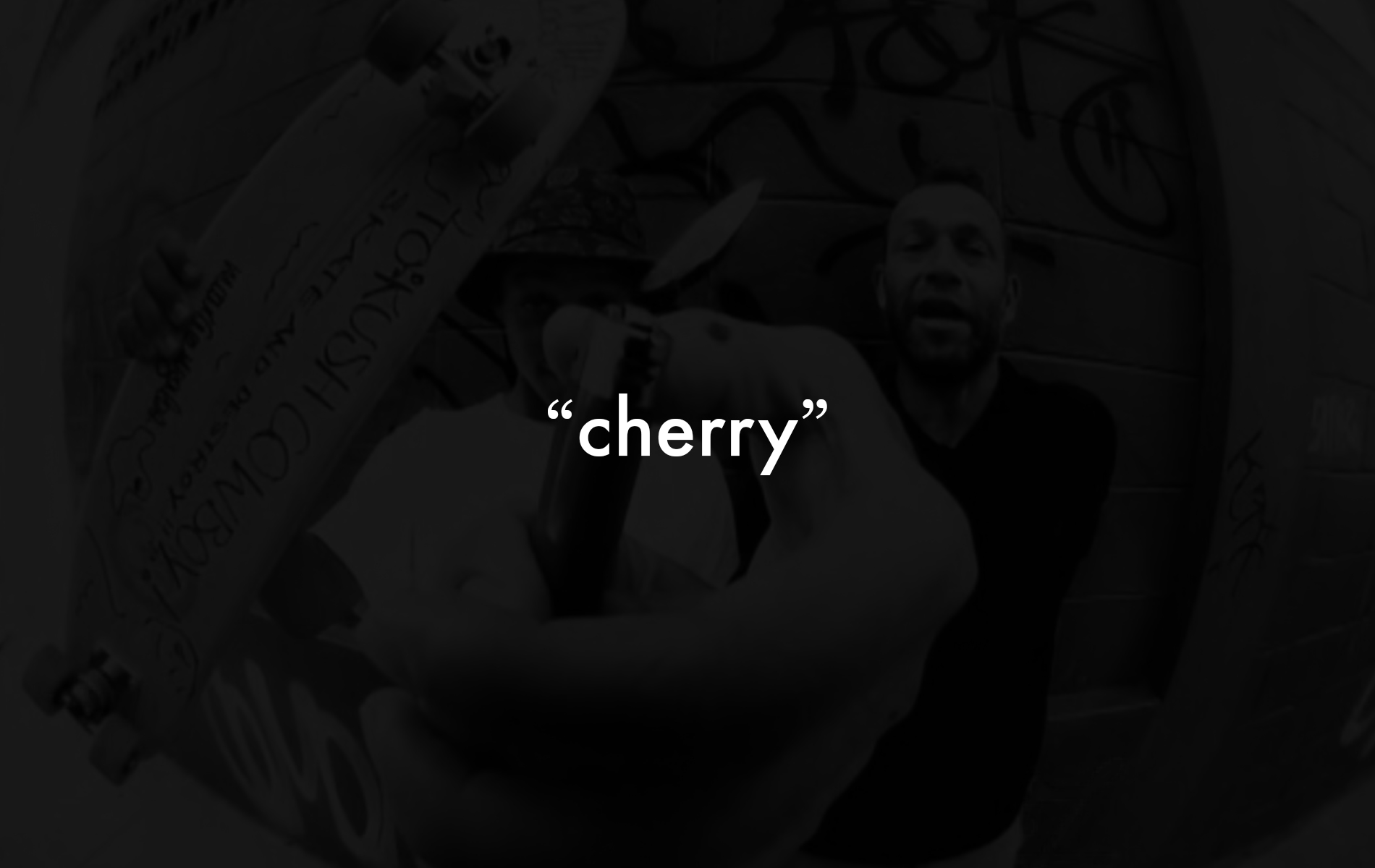 Supreme Cherry Wallpapers