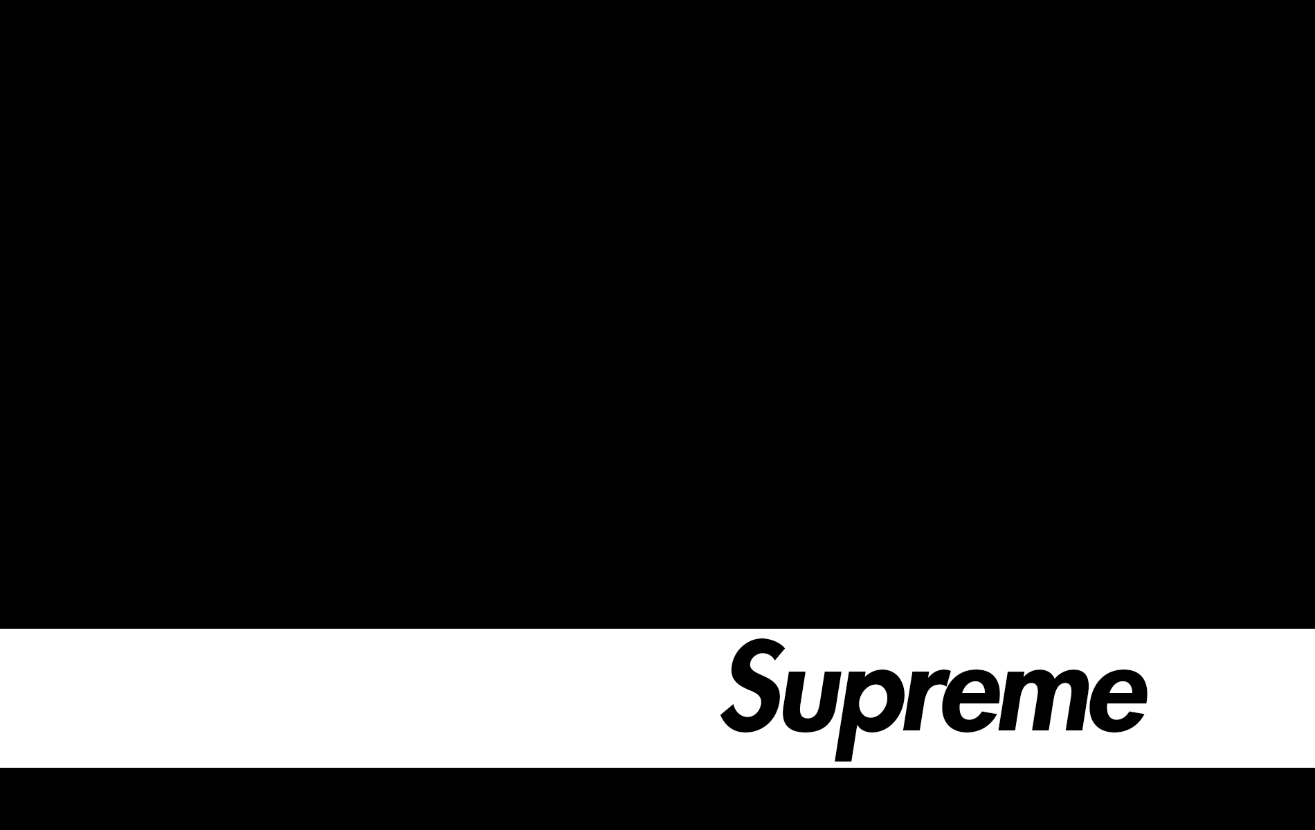 Supreme Wallpapers with F Word