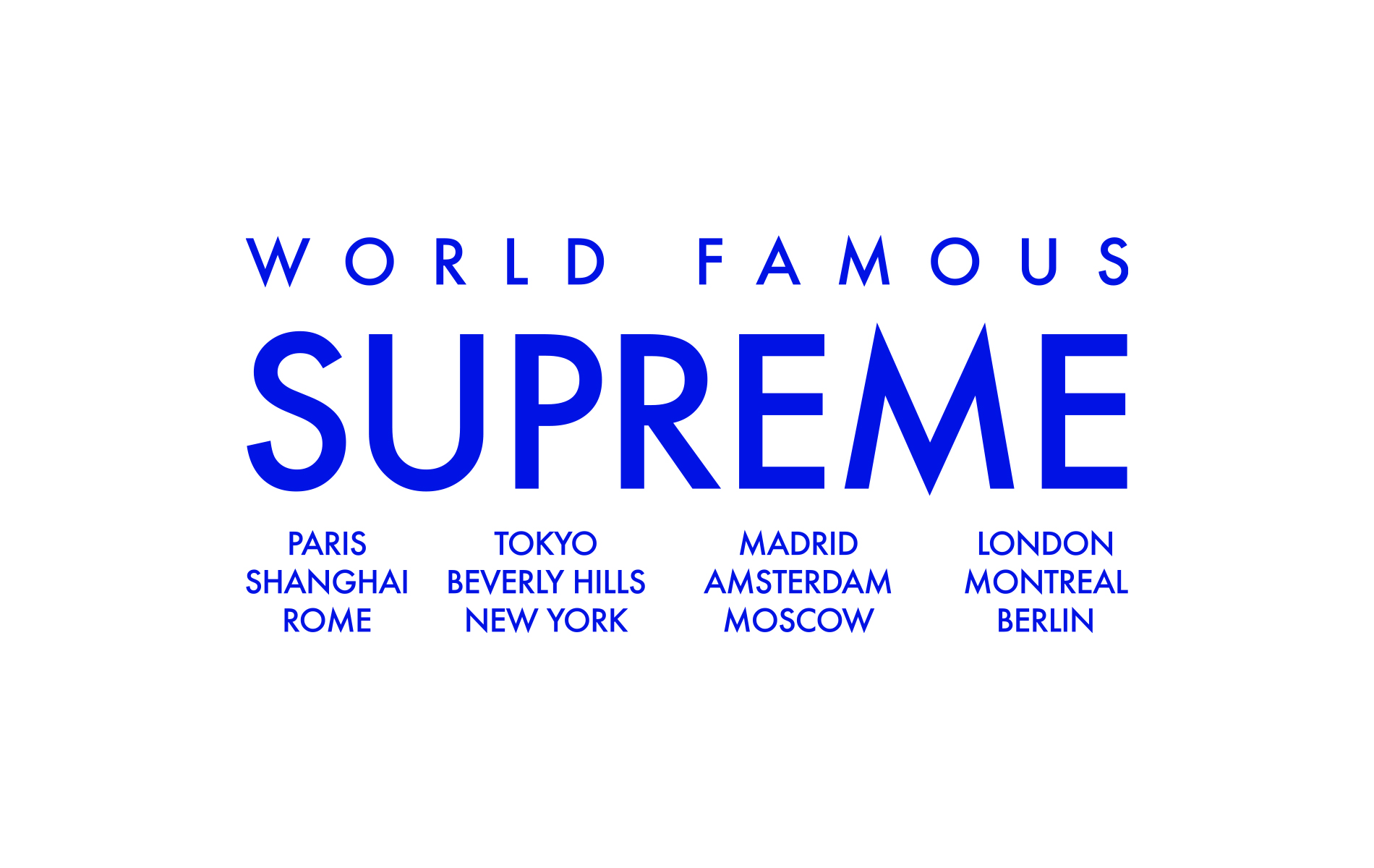 Supreme Wallpapers desktop and mobile HD 38