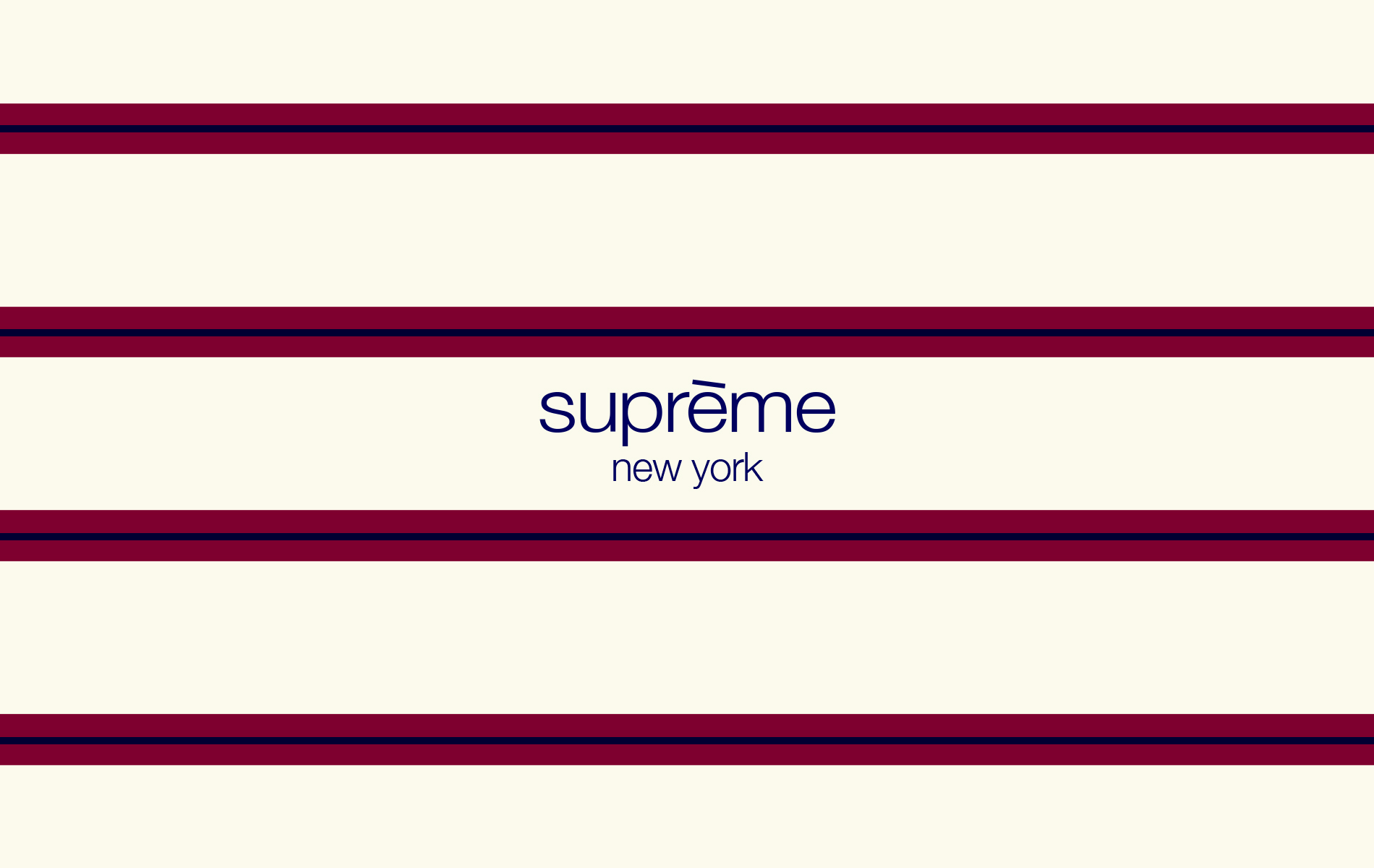 Supreme Wallpapers desktop and mobile HD 4
