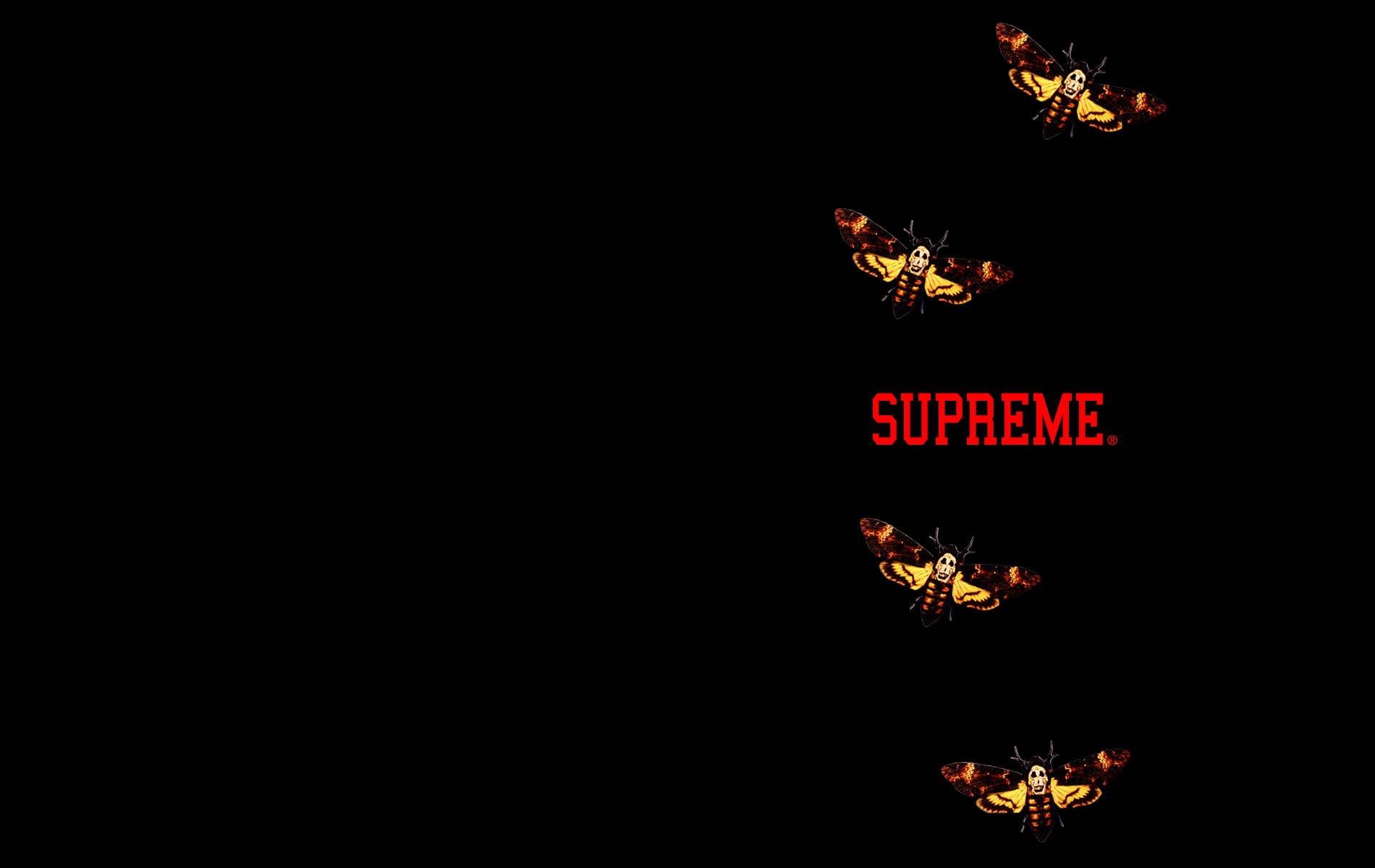 Supreme Wallpapers desktop and mobile HD 47