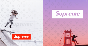 77+ Original Supreme Wallpapers 4k