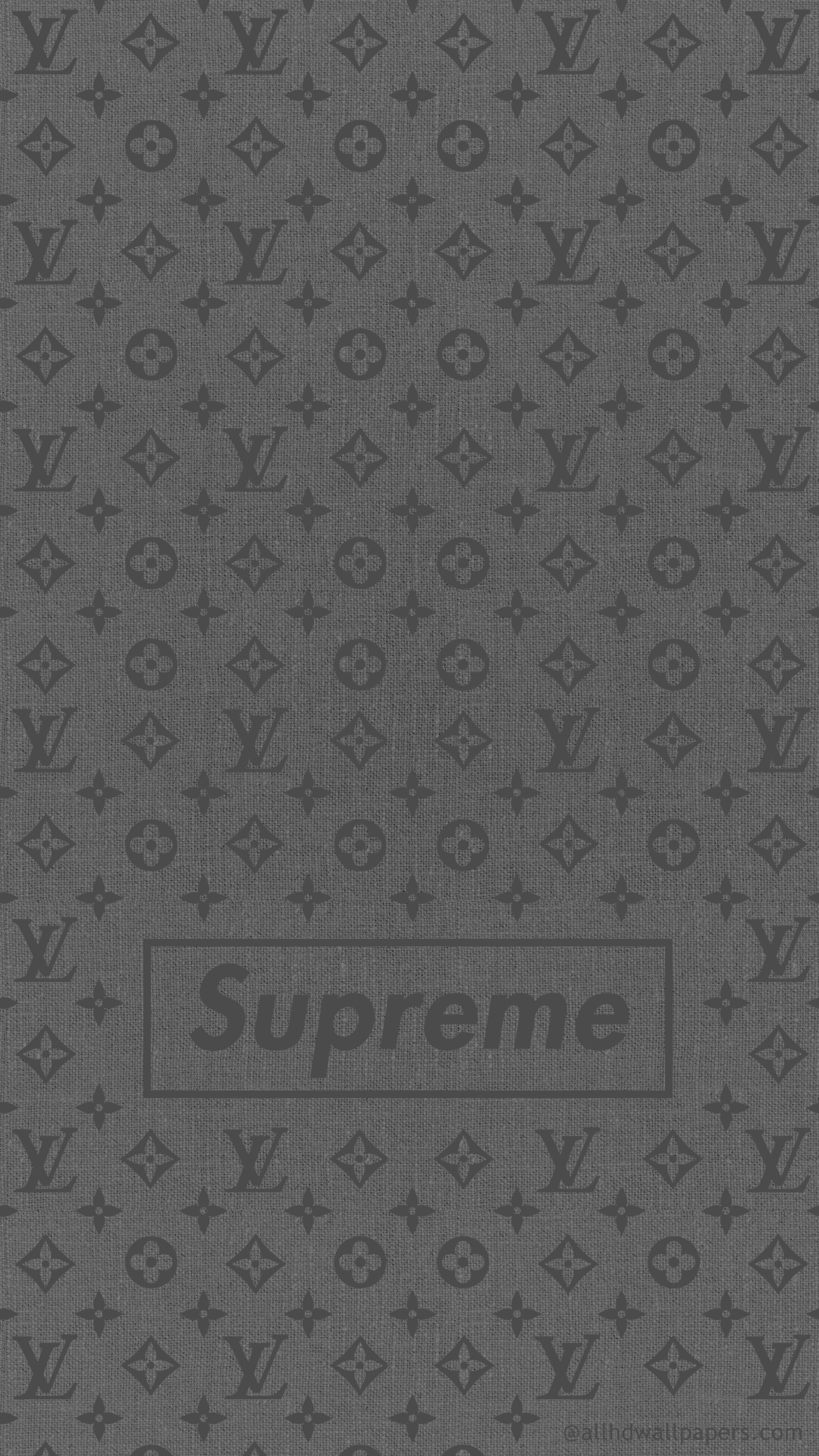 Supreme mobile wallpaper